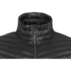 Mammut Broad Peak Light IN Jacket Herre black-phantom